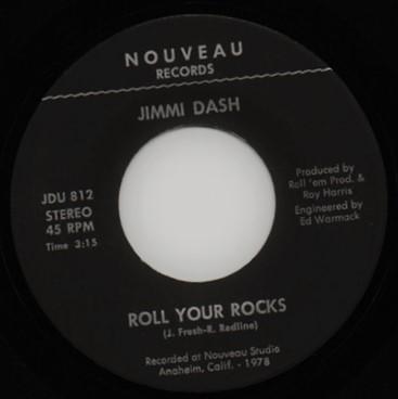 Jimmi Dash