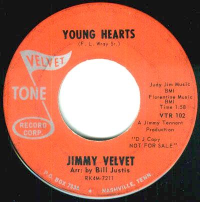 Jimmy Velvet