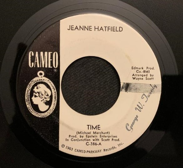 Jeanne Hatfield
