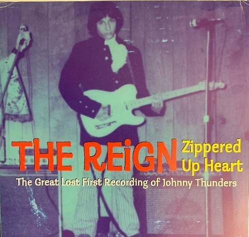 Reign(Johnny Thunders)