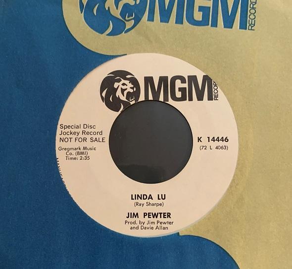 Jim Pewter