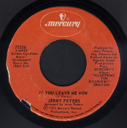 Jerry Peters