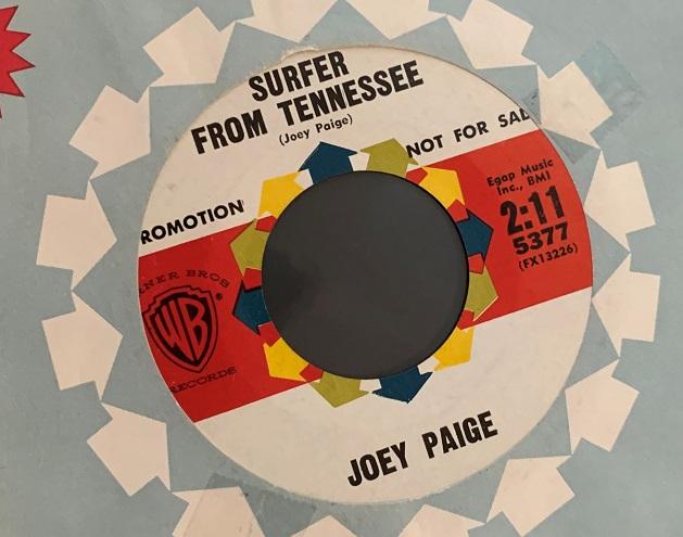 Joey Paige