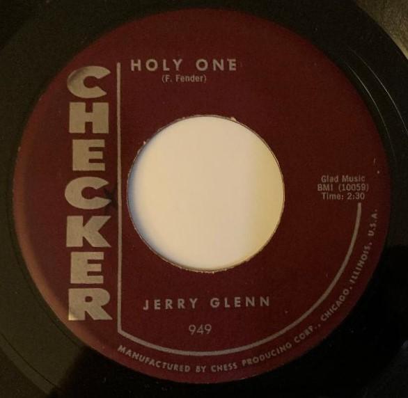 Jerry Glenn(Freddie Fender)