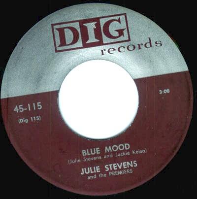 Julie Stevens & The Premiers