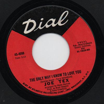Joe Tex