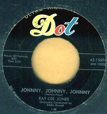 Kay Cee Jones