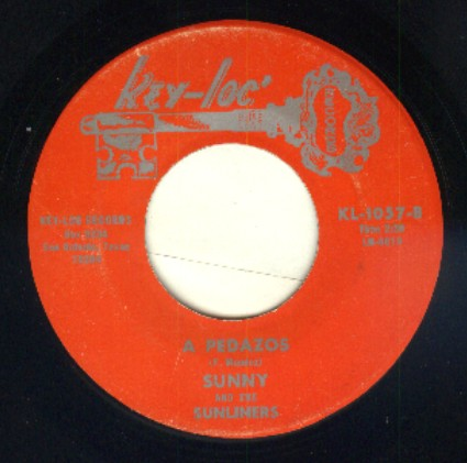 Sunny & The Sunliners