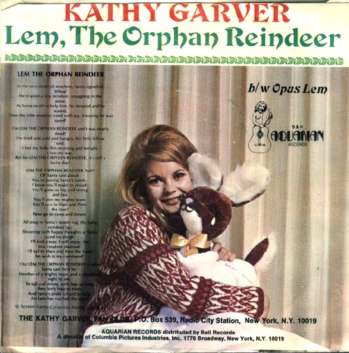 "Kathy Garver~(""Cissy"" from The TV Show ""Family Affair""  Sings!)"