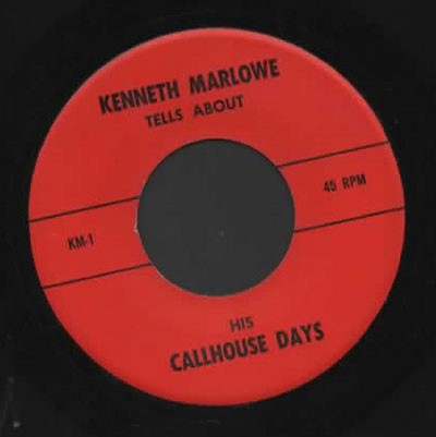 Kenneth Marlowe