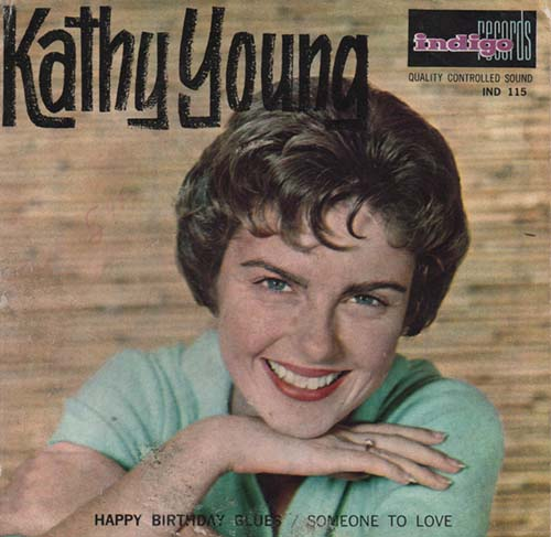 Kathy Young & The Innocents