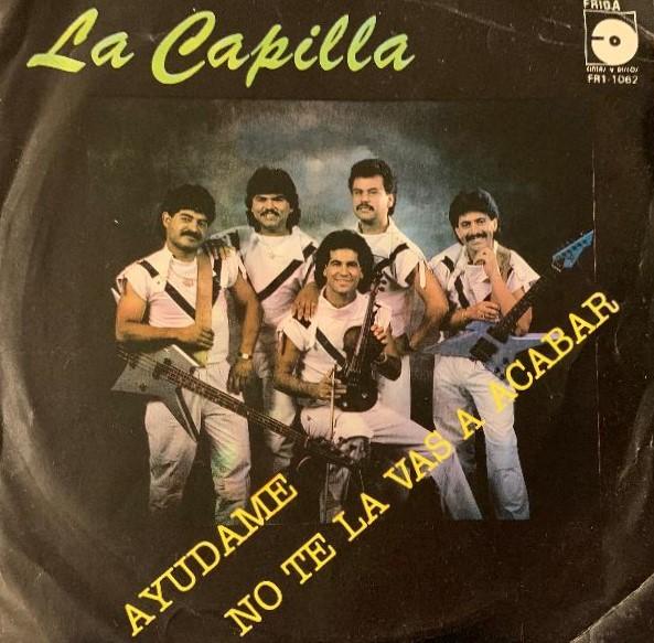 La Capilla