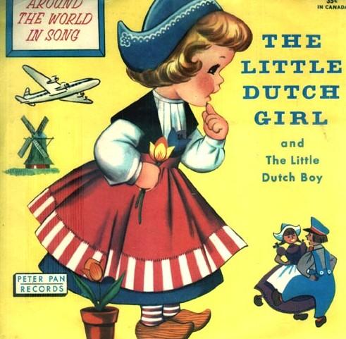Little Dutch Girl / Boy