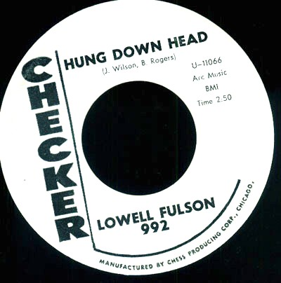 Lowell Fulson