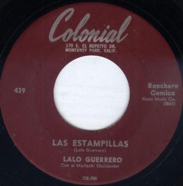 Lalo Guerrero