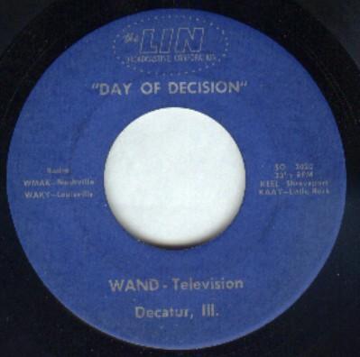 WAND TV Broadcasting Corp