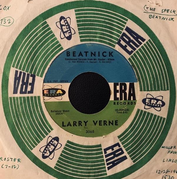 Larry Verne