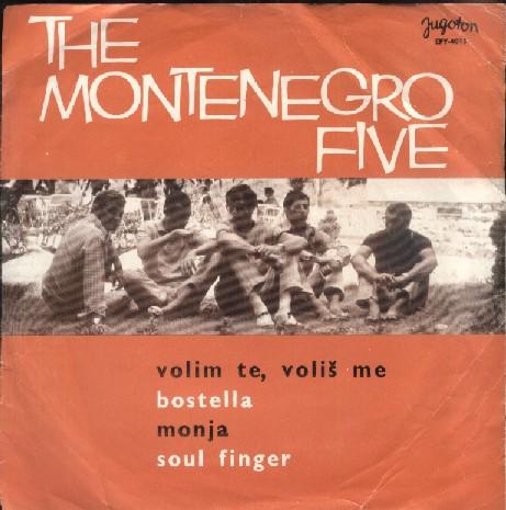 Montenegro Five