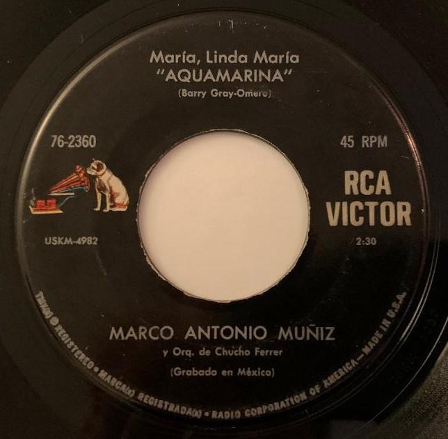 Marco Antonio Muniz