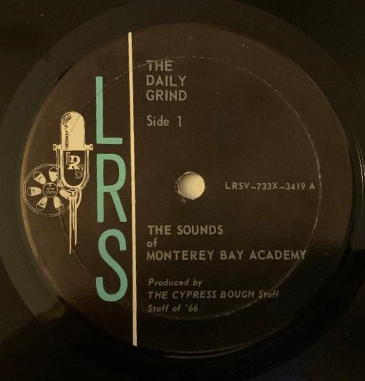 Sounds Of Monterey Bay Academy