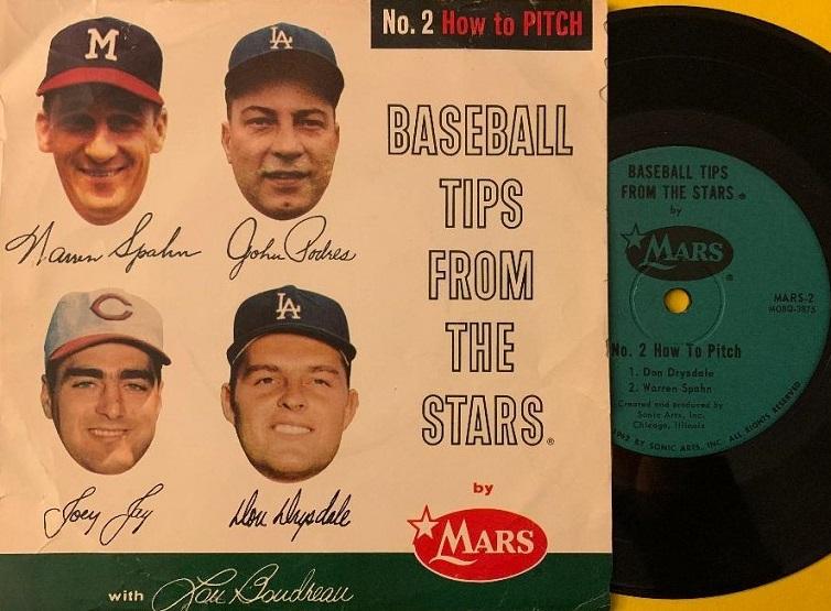 Mars Bars Baseball Promo!