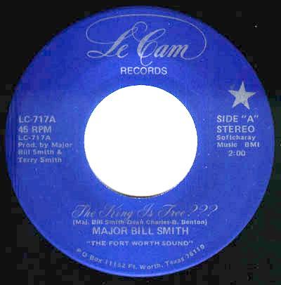 Major Bill Smith
