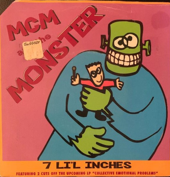 MCM & The Monster