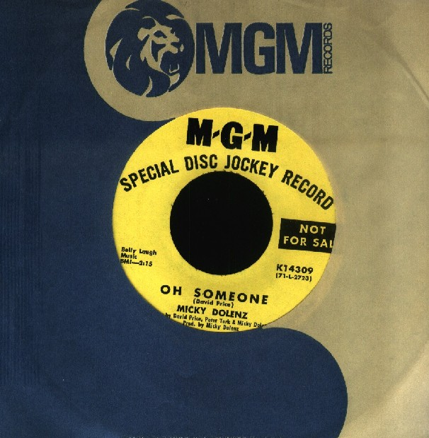 Micky Dolenz(Monkees)
