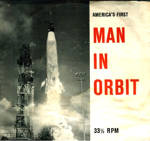 Man In Orbit