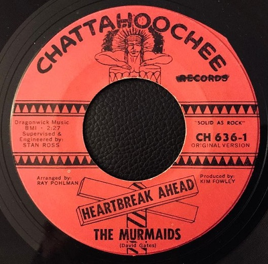 Murmaids