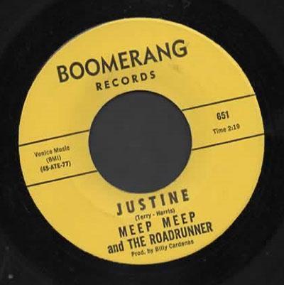 Meep Meep & The Roadrunner