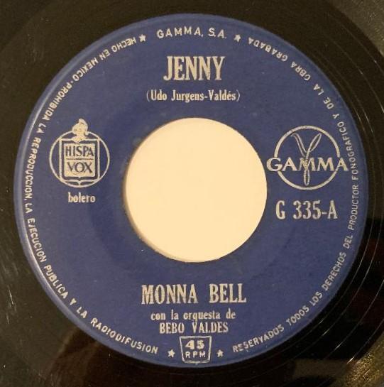 Monna Bell
