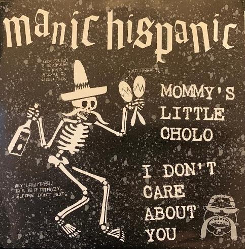 Manic Hispanic