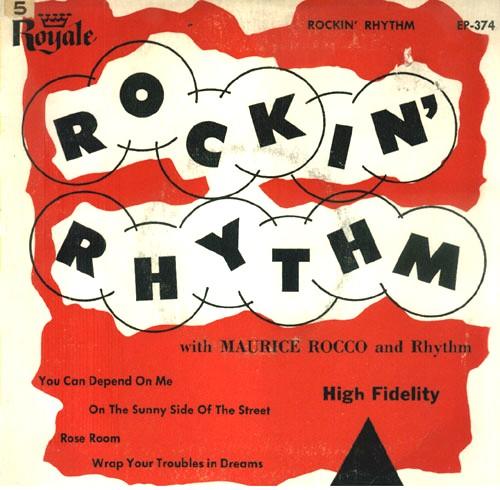 Maurice Rocco & Rhythm