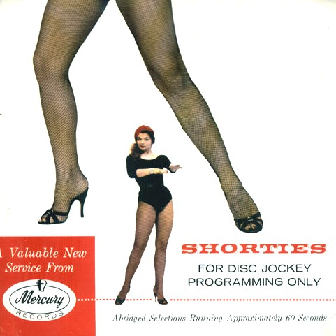 SHORTIES(Mercury label)