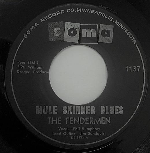 Fendermen