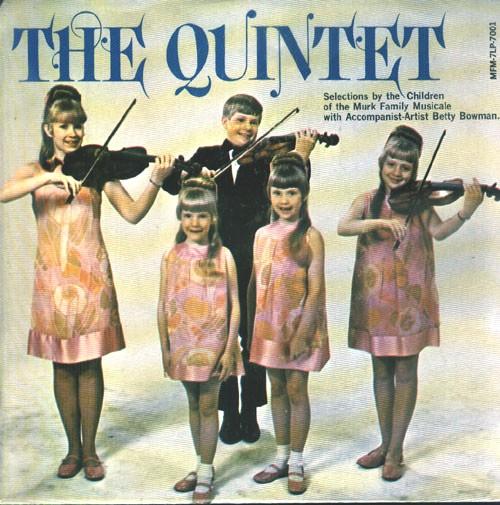 Murk Family Quintet