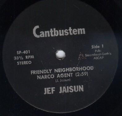 Jef Jaisun