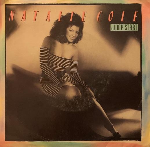 Natalie Cole