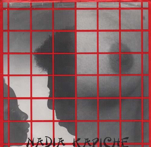 Nadia Kapiche(Toni Childs)