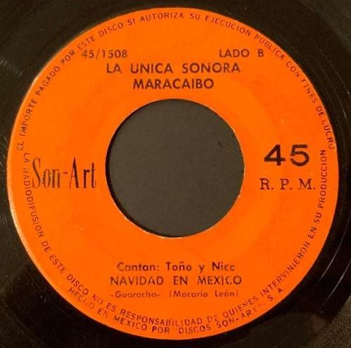 La Unica Sonora Maracibo