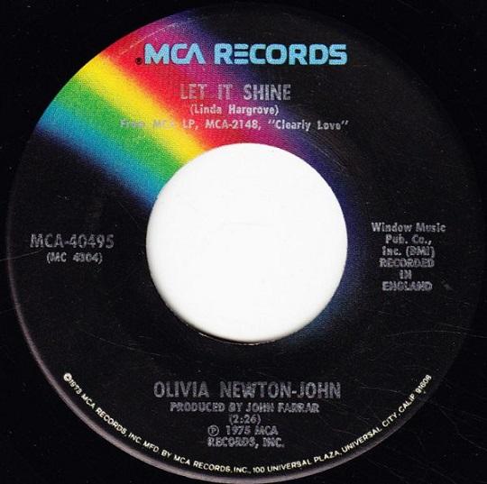 Olivia Newton-John