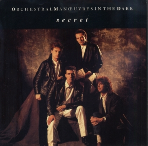 OMD(Orchestral Manoeuvres in the Dark)