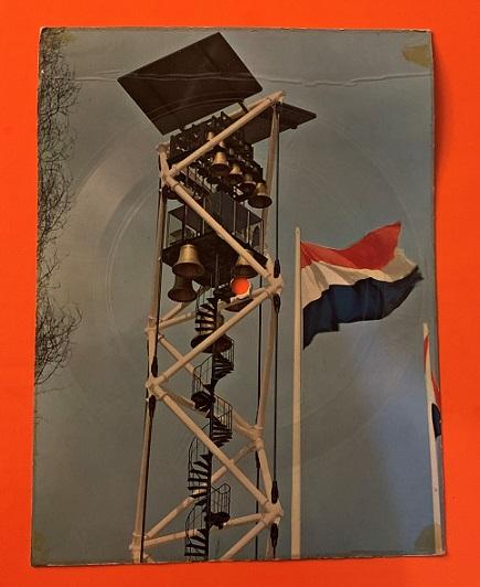 1958 World's Fair Bruxelles Expo!