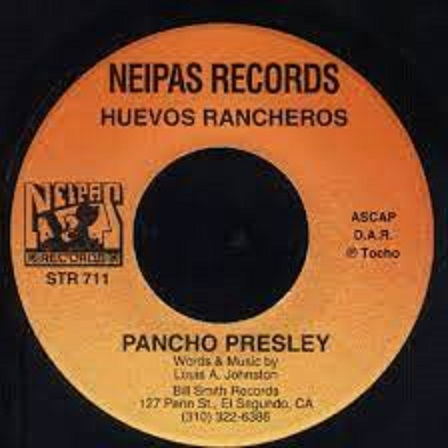 Pancho Presley