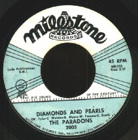 Paradons