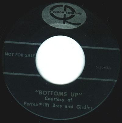 Bottoms Up--Perma Lift Bra Radio Spot