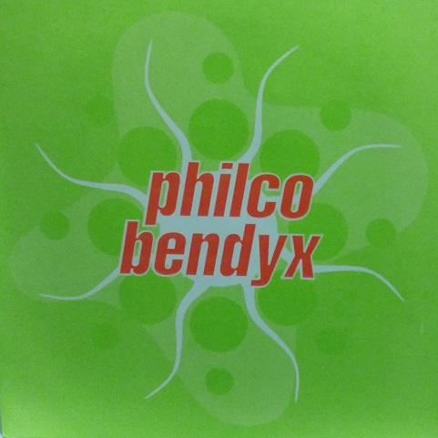 Philco Bendix