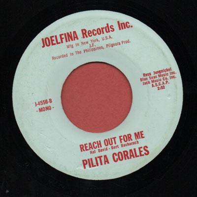 Pilita Corales