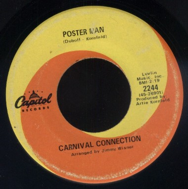 Carnival Connection